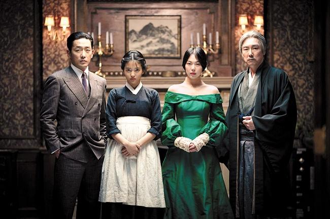 Nhung bo phim Han duoc cho doi nhat 2016 hinh anh 1
