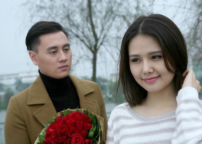 'Loi noi doi ngot ngao' len song phim Tet VTV3 hinh anh 1