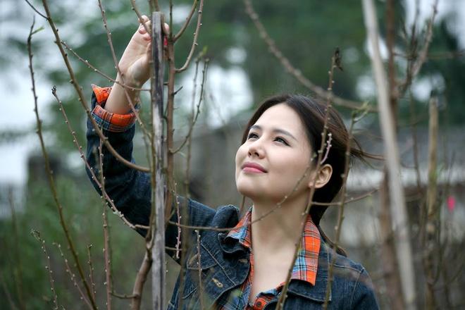 'Loi noi doi ngot ngao' len song phim Tet VTV3 hinh anh