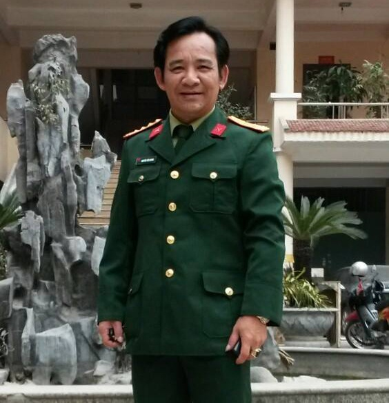 Quang Teo: Toi yeu cau khong goi toi la NSUT hinh anh 1