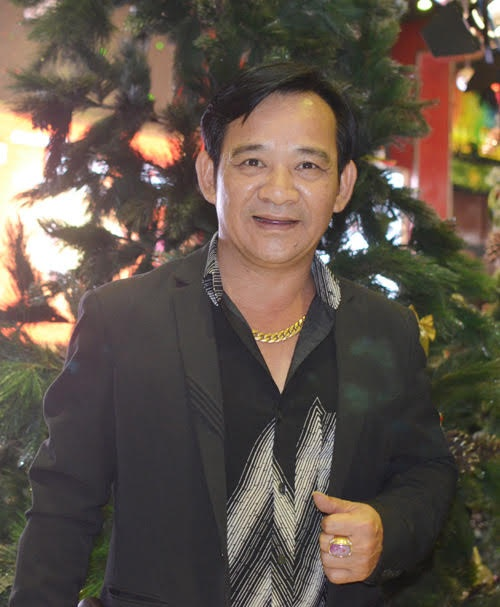 Quang Teo: Toi yeu cau khong goi toi la NSUT hinh anh 2