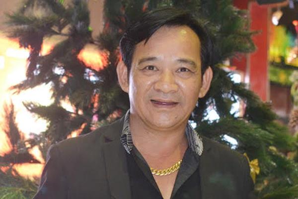 Quang Teo: Toi yeu cau khong goi toi la NSUT hinh anh