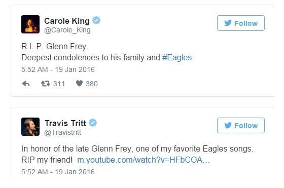 Thanh vien sang lap nhom nhac huyen thoai The Eagles qua doi hinh anh 2