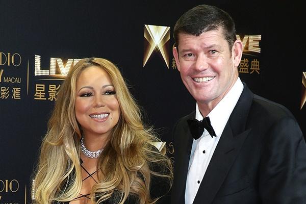 Mariah Carey dinh hon voi nguoi tinh ty phu hinh anh