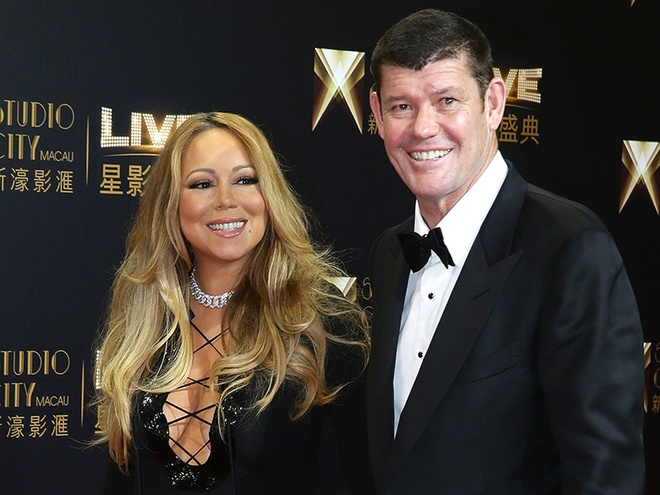 Mariah Carey dinh hon voi nguoi tinh ty phu hinh anh 1