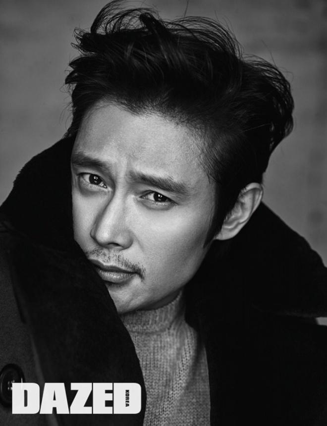 Lee Byung Hun la dien vien Han dau tien duoc moi du Oscar hinh anh 1