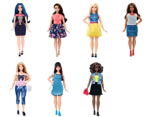 Bup be Barbie pha bo tao hinh chuan muc hinh anh 2