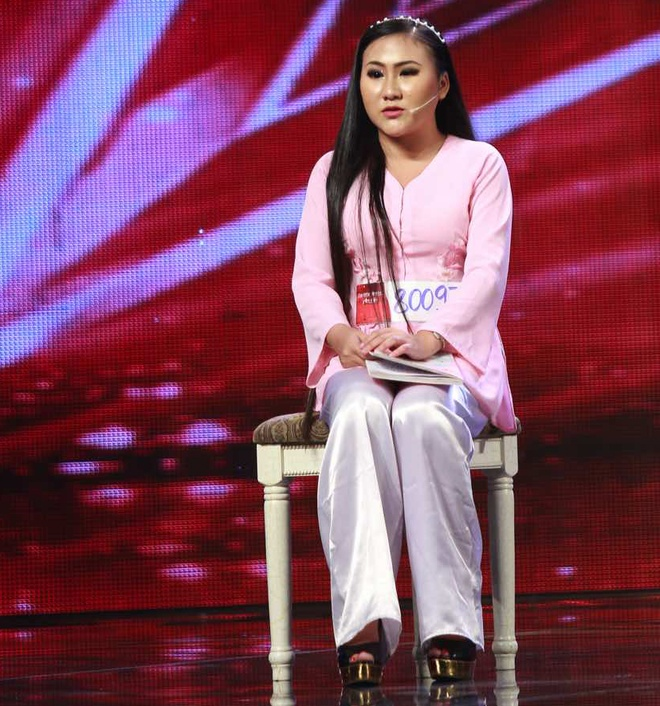 Giam khao Got Talent phan khich nghe gia giong Le Hoang hinh anh 6