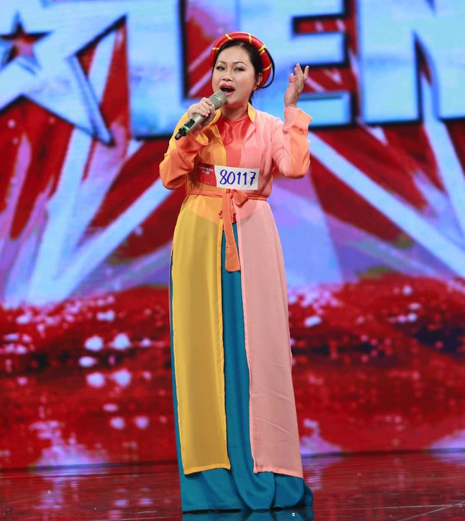 Giam khao Got Talent phan khich nghe gia giong Le Hoang hinh anh 5
