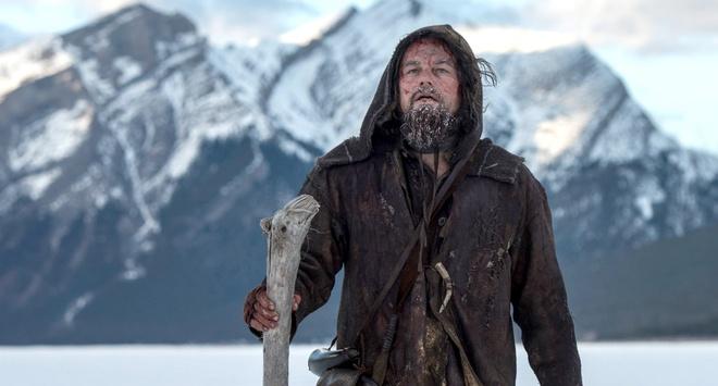 Nguoi dan Han Quoc che phim moi cua Leonardo DiCaprio hinh anh 1