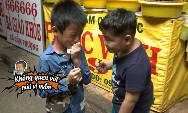 Bo oi minh di dau the trai nghiem song nuoc mien Tay hinh anh 4