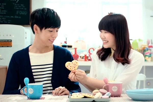 5 ca khuc Kpop dang yeu cho ngay Valentine hinh anh