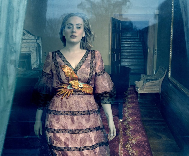 5 dieu it biet ve Adele hinh anh 1