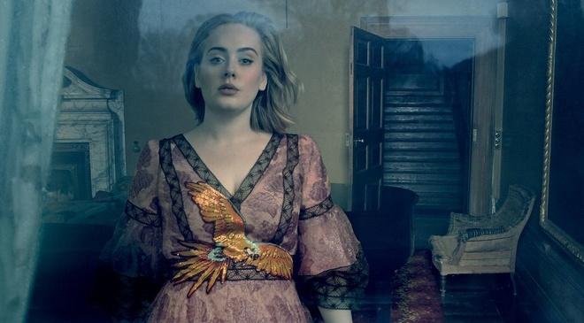 5 dieu it biet ve Adele hinh anh