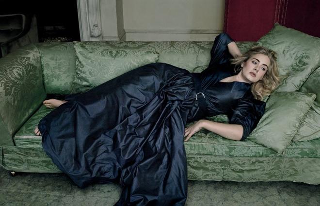 5 dieu it biet ve Adele hinh anh 2