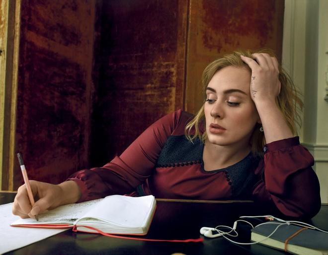 5 dieu it biet ve Adele hinh anh 3