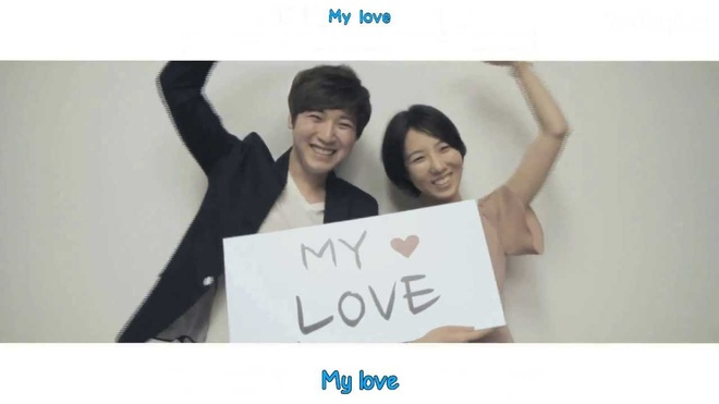 My Love -Lee Seung Chul hinh anh