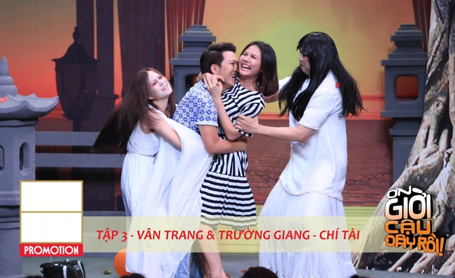 So thich om hon dong nghiep nu cua Truong Giang hinh anh 3