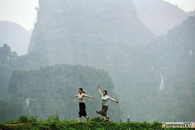 Ninh Binh tuyet dep tren phim nuoc ngoai hinh anh 4
