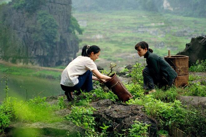 Ninh Binh tuyet dep tren phim nuoc ngoai hinh anh