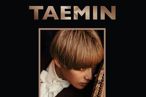 Tae Min (SHINee) tai xuat solo hinh anh
