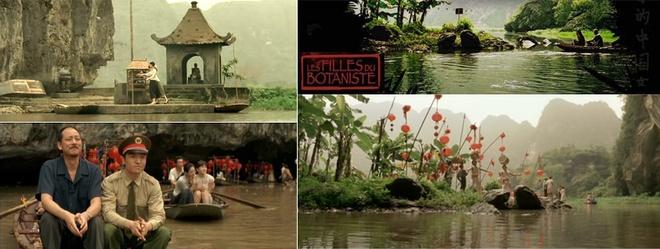Ninh Binh tuyet dep tren phim nuoc ngoai hinh anh 3