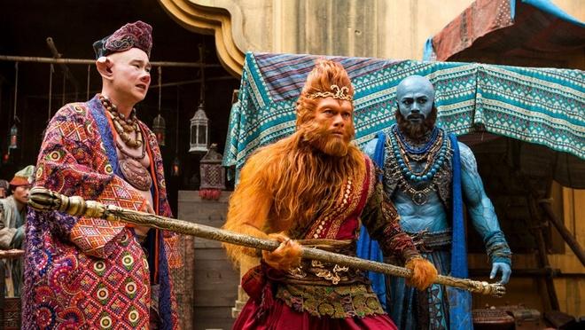 Phim Tet Trung Quoc pha ky luc doanh thu the gioi hinh anh 1