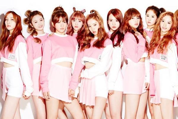 'Mega' - tu khoa cho Kpop 2016 hinh anh
