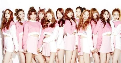 'Mega' - tu khoa cho Kpop 2016 hinh anh 1