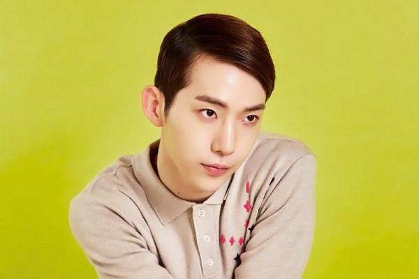 Jo Kwon (2AM) trai long ve su tai xuat hinh anh