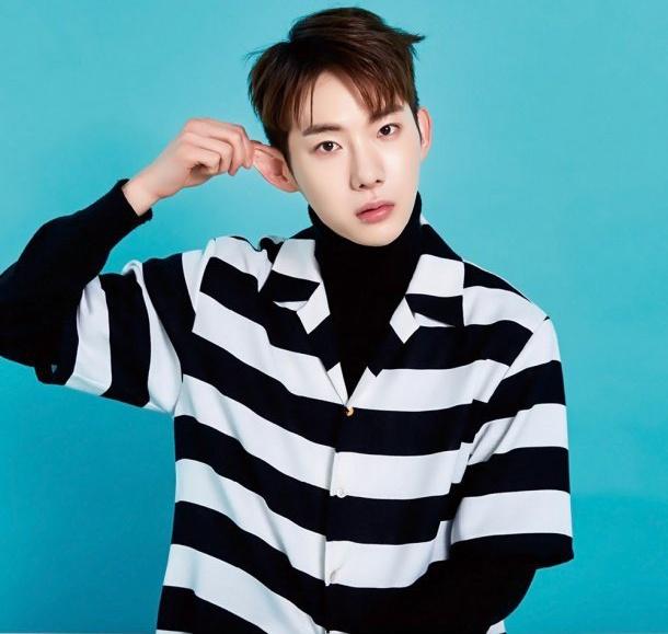 Jo Kwon (2AM) trai long ve su tai xuat hinh anh 1