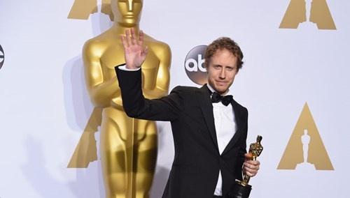 Sau tuong vang Oscar: Dieu chua ke ve 'Con trai cua Saul' hinh anh 2