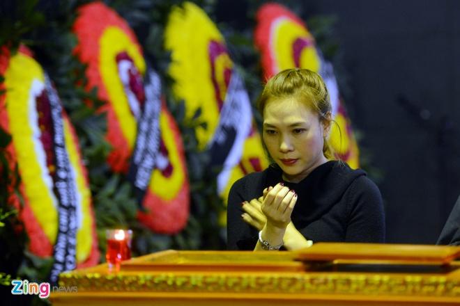 MC Lai Van Sam, Diem Quynh tien dua nhac si Luong Minh hinh anh 11