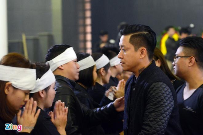 MC Lai Van Sam, Diem Quynh tien dua nhac si Luong Minh hinh anh 8