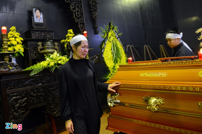 MC Lai Van Sam, Diem Quynh tien dua nhac si Luong Minh hinh anh 2