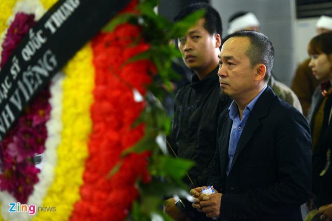 MC Lai Van Sam, Diem Quynh tien dua nhac si Luong Minh hinh anh 14