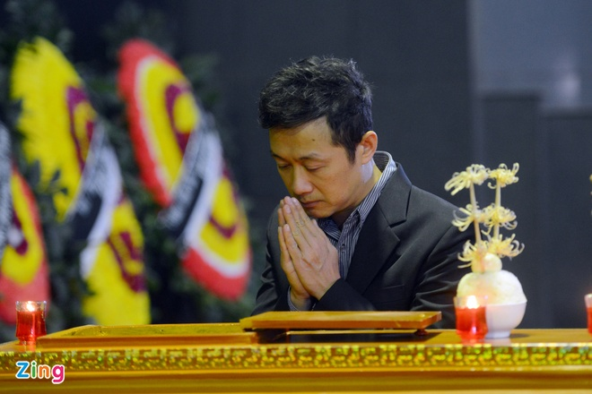 MC Lai Van Sam, Diem Quynh tien dua nhac si Luong Minh hinh anh 13