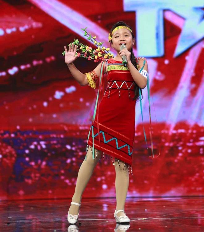 Co gai Philippines hat 'Uoc gi' cua My Tam tai Got Talent hinh anh 5