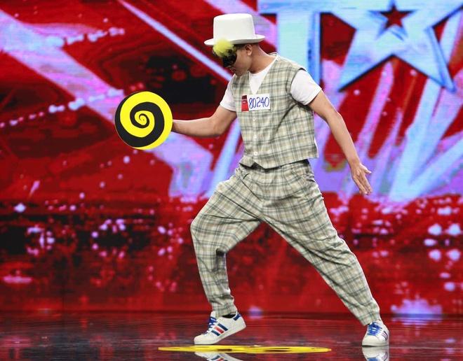 Co gai Philippines hat 'Uoc gi' cua My Tam tai Got Talent hinh anh 4