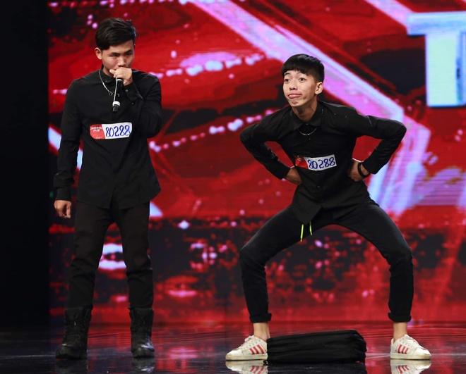 Co gai Philippines hat 'Uoc gi' cua My Tam tai Got Talent hinh anh 2