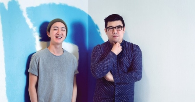 Cap doi lam nen nhung MV di nhat Kpop hinh anh 1