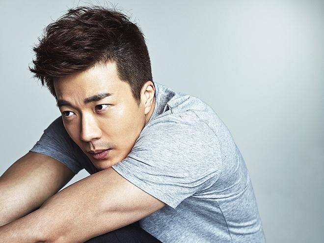 Kwon Sang Woo vao vai nguoi mat tri sau dong dat hinh anh 1