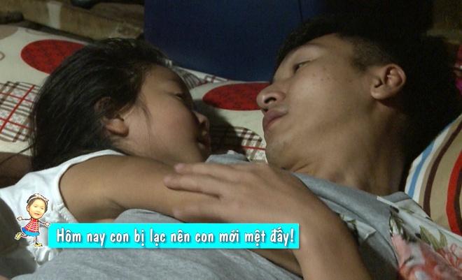 Bo con cua Bo oi minh di dau the chat vat goi banh chung hinh anh 7