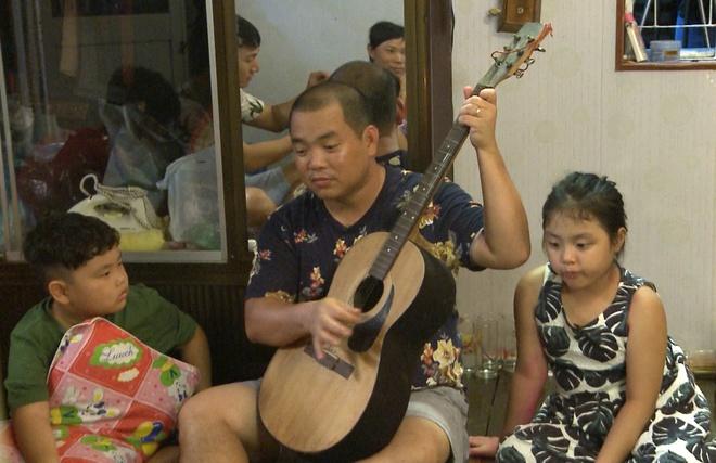 Bo con cua Bo oi minh di dau the chat vat goi banh chung hinh anh 3
