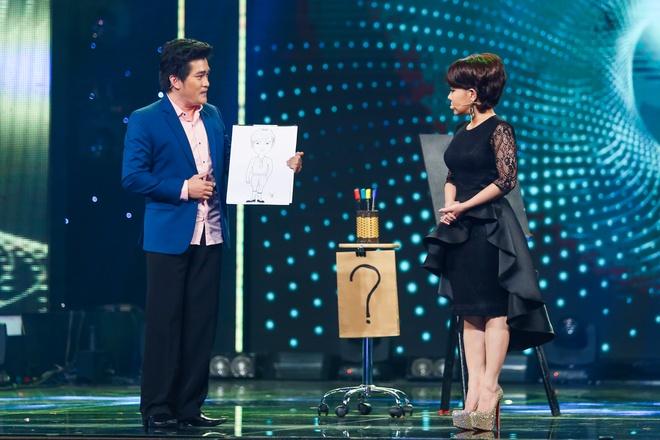Tran Thanh say sua xem Hari Won bieu dien o Got Talent hinh anh 11