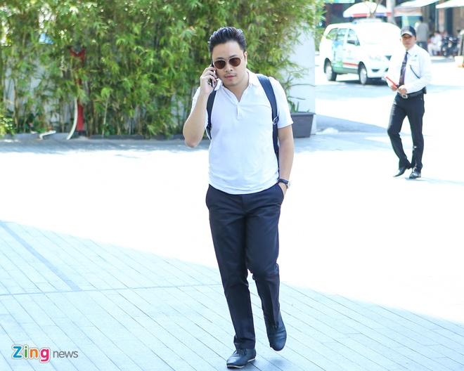 Dam cuoi Victor Vu Dinh Ngoc Diep anh 1