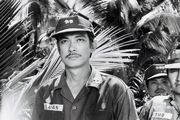 Co mot nhac si Thanh Tung cua 'Van bai lat ngua' hinh anh