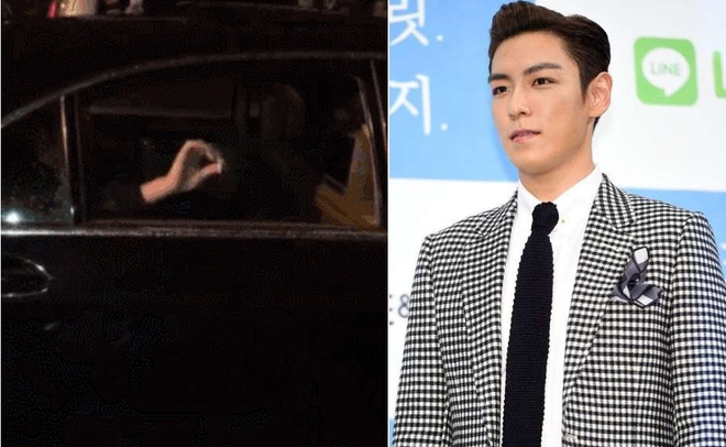 T.O.P (Big Bang) xin loi vi xa rac bua bai o Trung Quoc hinh anh 1