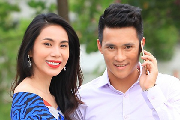 Phim cua Thuy Tien tung trailer hai huoc hinh anh
