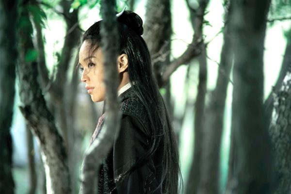 Phim kiem hiep cua Thu Ky can quet 'Oscar chau A' hinh anh